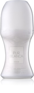 Avon Pur Blanca deodorante roll-on da donna 50 ml