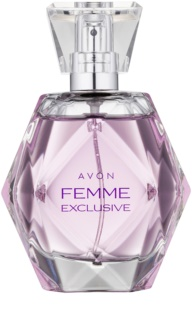Avon Femme Exclusive Eau de Parfum für Damen 50 ml