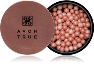 Avon True Colour Bronze Toning Pearls