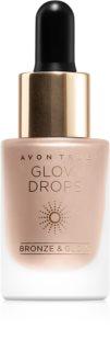 Avon True Liquid Highlighter with Pipette Stopper