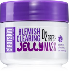Avon Clearskin  Blemish Clearing masca