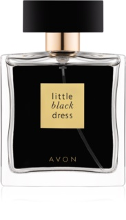 Avon Little Black Dress eau de parfum per donna 50 ml