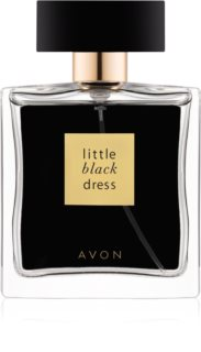 Avon Little Black Dress Eau de Parfum voor Vrouwen  50 ml