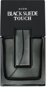 Avon Black Suede Touch toaletná voda pre mužov 75 ml