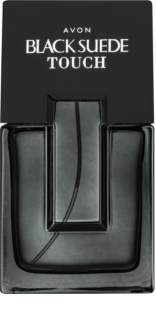 Avon Black Suede Touch toaletna voda za muškarce 75 ml