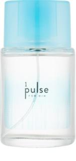 Avon 1 Pulse for Him eau de toilette para hombre 50 ml