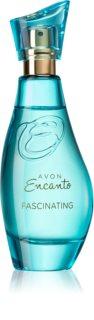 Avon Encanto Fascinating toaletní voda pro ženy 50 ml