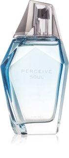 Avon Perceive Soul toaletní voda pro muže 100 ml