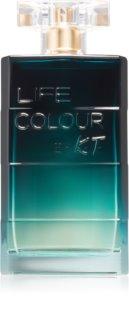 Avon Life Colour by K.T. toaletna voda za moške 75 ml