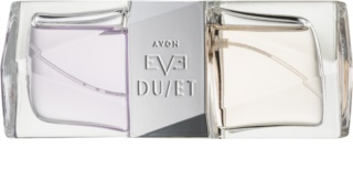 Avon Eve Duet eau de parfum para mujer 2 x 25 ml