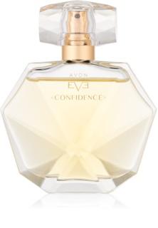Avon Eve Confidence eau de parfum para mujer 50 ml