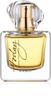 Avon Today Eau De Parfum For Women 50 Ml Notinofi