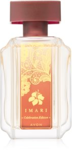 Avon Imari Celebration Edition Eau de Toilette for Women 50 ml