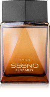 Avon Segno eau de parfum para homens 75 ml
