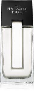 Avon Black Suede Touch туалетна вода для чоловіків 125 мл
