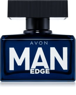 Avon Man Edge eau de toilette uraknak 75 ml