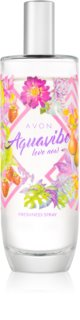 Avon Aquavibe Love Now spray corpo per donna 100 ml