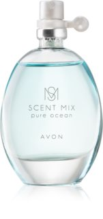 Avon Scent Mix Pure Ocean toaletna voda za žene