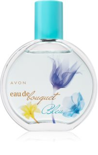 Avon Eau De Bouquet Blue  toaletna voda za žene