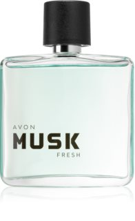 Avon Musk Fresh eau de toilette uraknak