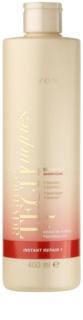 Avon Advance Techniques Instant Repair 7 відновлюючий шампунь з кератином для пошкодженого волосся