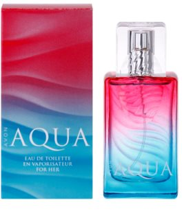 Avon Aqua Eau de Toilette for Women 50 ml