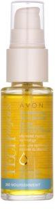 Avon Advance Techniques 360 Nourishment nährendes Haarserum mit marokkanischem Arganöl