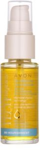 Avon Advance Techniques 360 Nourishment Nourishing Serum with Morrocan Argan Oil