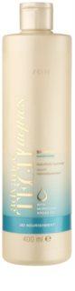 Avon Advance Techniques 360 Nourishment vyživující šampon s marockým arganovým olejem pro všechny typy vlasů