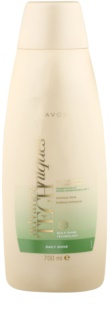 Avon Advance Techniques Daily Shine Shampoo en Conditioner 2in1