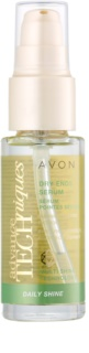 Avon Advance Techniques Daily Shine Serum  voor Droge Haarpunten