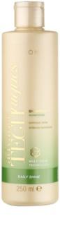 Avon Advance Techniques Daily Shine шампунь для блиску та шовковистості волосся