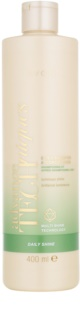 Avon Advance Techniques Daily Shine Shampoo en Conditioner 2in1  voor Alle Haartypen