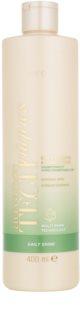 Avon Advance Techniques Daily Shine champô e condicionador 2 em 1 para todos os tipos de cabelos