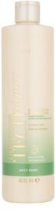 Avon Advance Techniques Daily Shine šampon i regenerator 2 u 1  za sve tipove kose