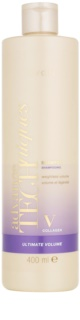 Avon Advance Techniques Ultimate Volume шампунь для об'єму волосся 24 години