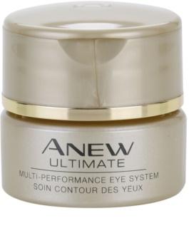 Avon Anew Ultimate Rejuvenating Eye Cream