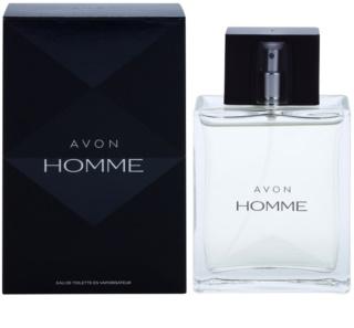 Avon Homme eau de toilette para hombre 75 ml