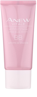 Avon Anew Vitale BB Cream SPF 20