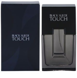 Avon Black Suede Touch тоалетна вода за мъже 75 мл.