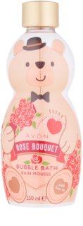 Avon Bubble Bath pena do kúpeľa s vôňou ruží