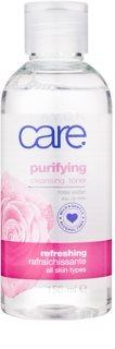 Avon Care čistilni tonik za vse tipe kože