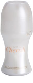 Avon Cherish dezodorant roll-on za ženske