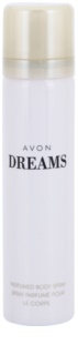 Avon Dreams Body Spray for Women 75 ml Body Spray
