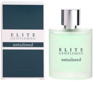 Avon Elite Gentleman Untailored eau de toilette para hombre 75 ml