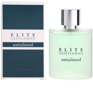 Avon Elite Gentleman Untailored eau de toilette para homens 75 ml