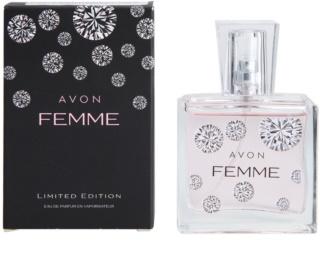 Avon Femme Limited Edition Eau de Parfum für Damen 30 ml