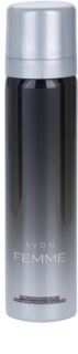 Avon Femme Body Spray for Women 75 ml