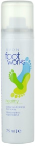 Avon Foot Works Healthy spray pieds