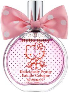 Avon Hello Kitty kolínská voda pro děti 50 ml